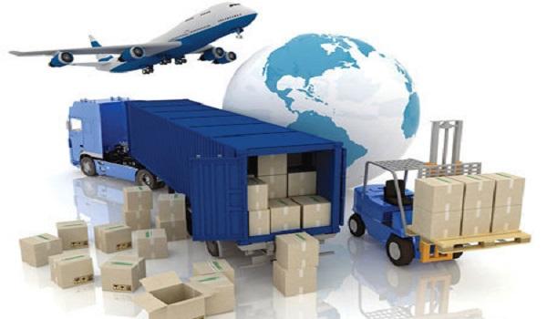 cước vận chuyển hàng hóa