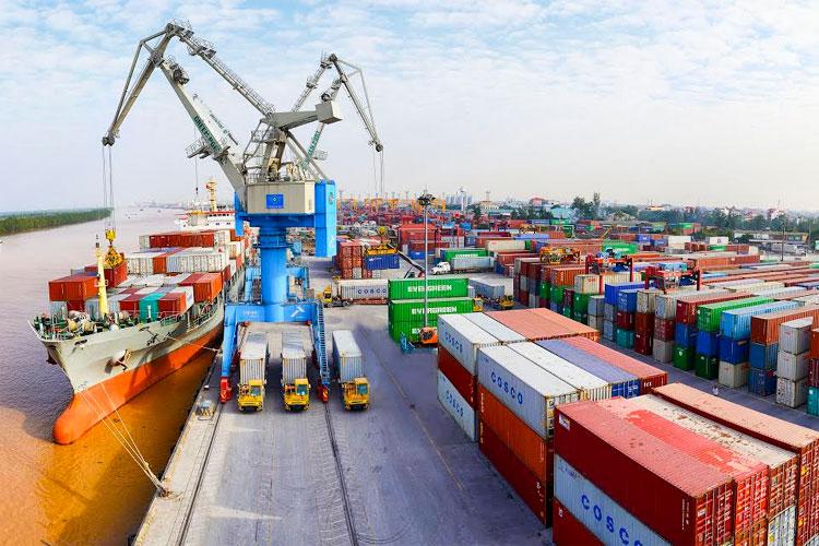 Quy trình làm lô hàng xuất nhập khẩu