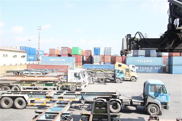 xuất nhập khẩu ở Việt Nam