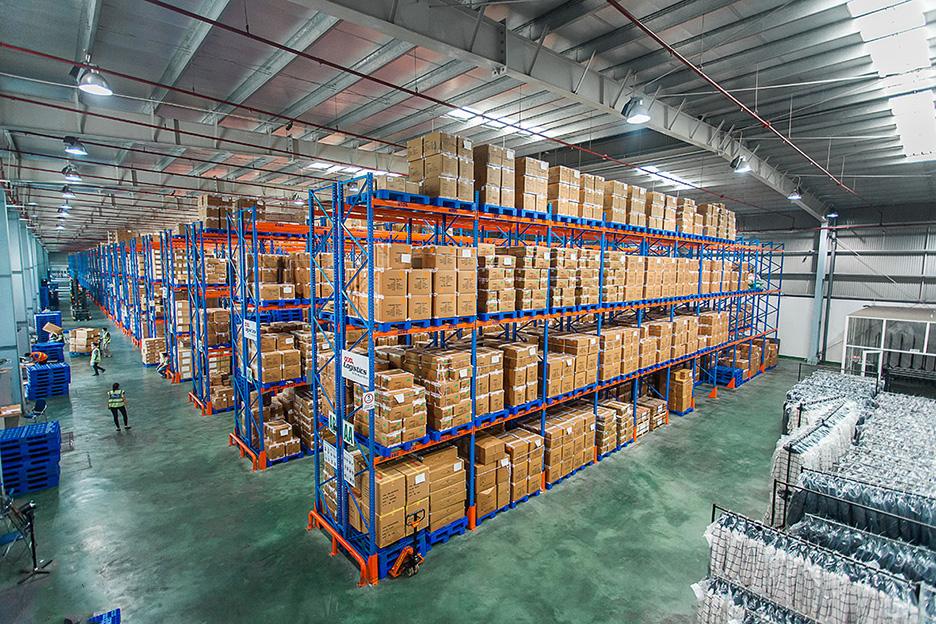 Quy định giám sát hàng hóa xuất khẩu đưa vào, lưu giữ, đưa ra kho CFS