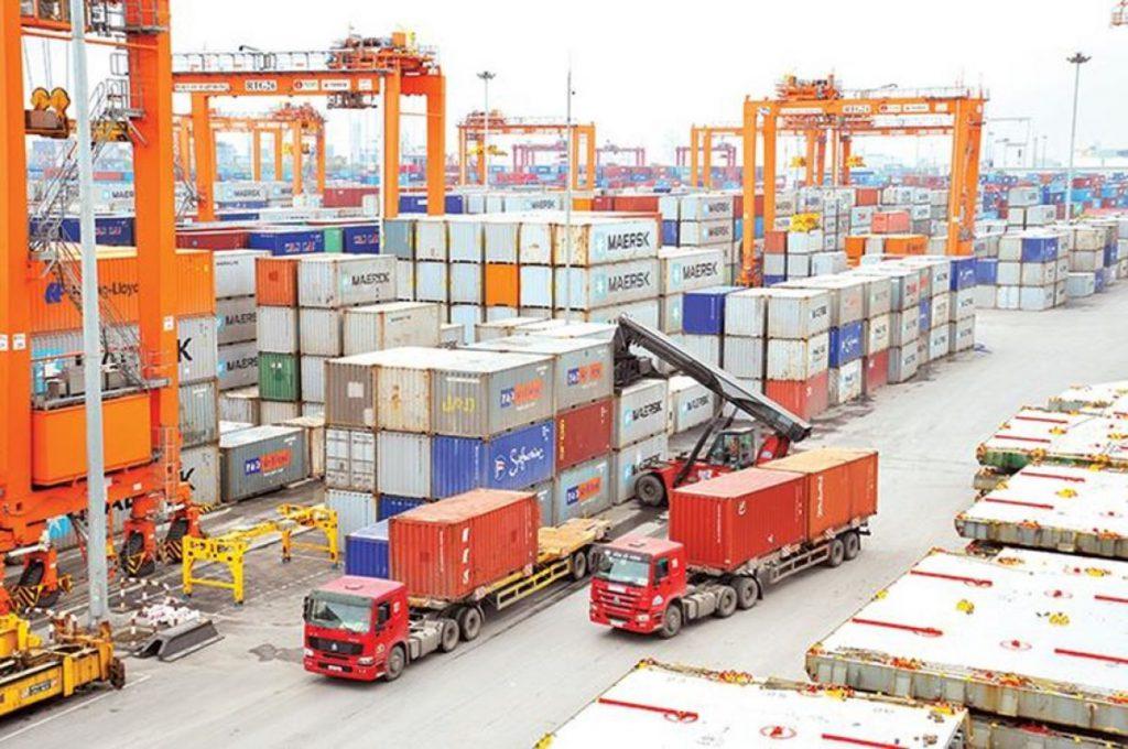 shipper là gì