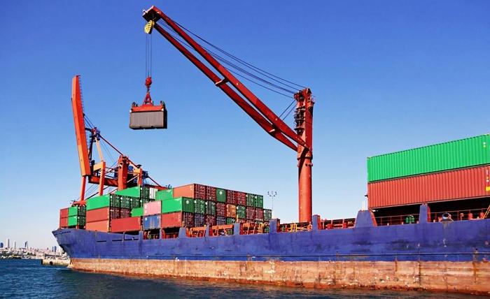 phí giao nhận hàng hóa xuất nhập khẩu
