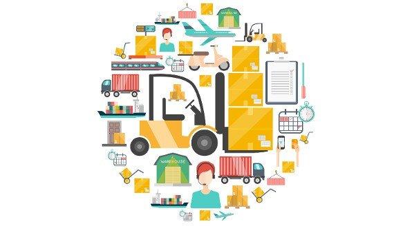nghề logistics