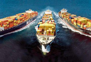 thủ tục nhập khẩu hàng hóa vào nigeria