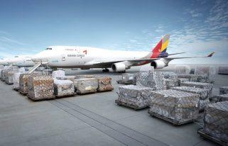 hàng cấm vận chuyển bằng đường hàng không