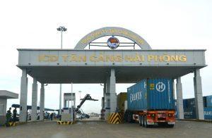 Depot là gì? Vai trò của depot trong hoạt động xuất nhập khẩu