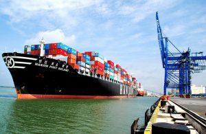 Những lưu ý khi thoả thuận cước đường biển với hãng tàu – FWD