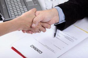 Điều khoản khiếu nại trong hợp đồng ngoại thương