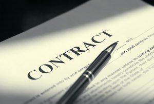 Điều khoản phẩm chất trong hợp đồng ngoại thương