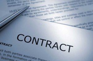 Điều khoản thanh toán trong hợp đồng ngoại thương