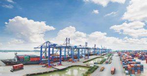 Kiểm tra chuyên ngành đối với hàng hoá xuất nhập khẩu