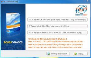 Cách khai báo hải quan điện tử bằng phần mềm VNACCS
