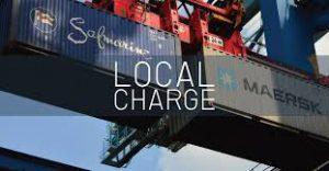 Local charge là gì? Các loại phí Local charge