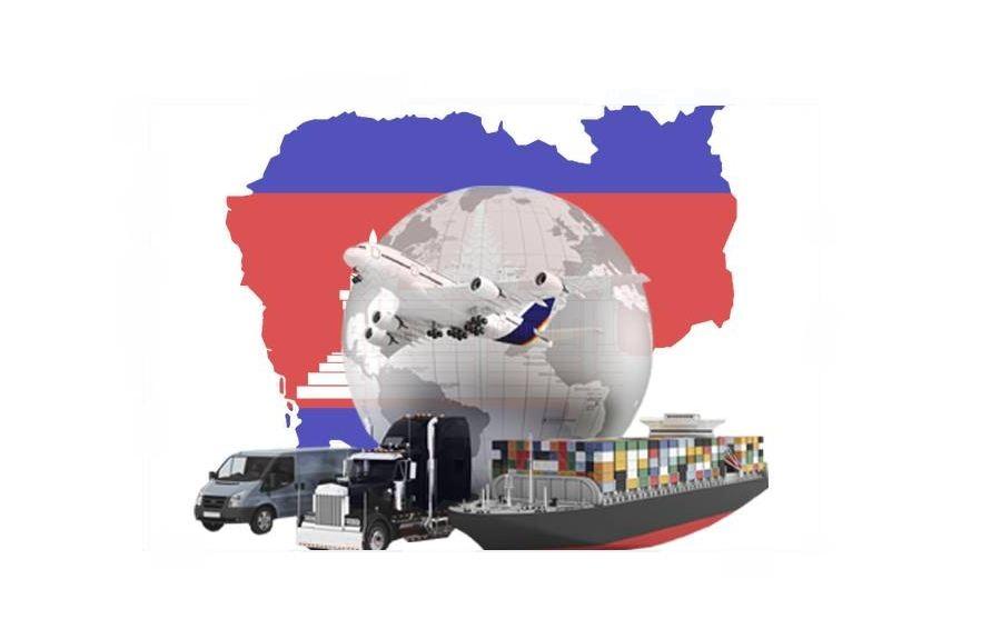 Quy trình làm hàng xuất khẩu đi campuchia