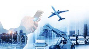 Quy trình Logistics trong xuất khẩu đường biển