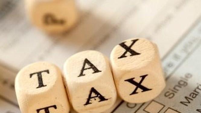 tính thuế nhập khẩu và VAT