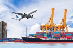 Quy trình làm hàng lẻ (LCL) trong công ty Logistics
