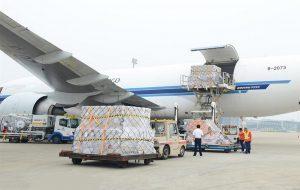 Vận chuyển đường hàng không trong xuất nhập khẩu