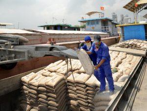 Xây dựng giá hàng xuất khẩu