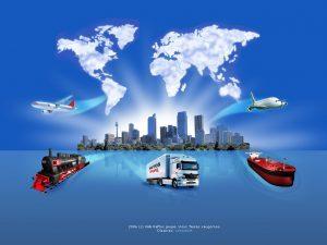 Kỹ năng kiểm tra giá dịch vụ vận chuyển và lựa chọn nhà cung cấp dịch vụ