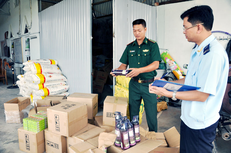 Các phương pháp quy định phẩm chất đối với hàng hóa xuất nhập khẩu