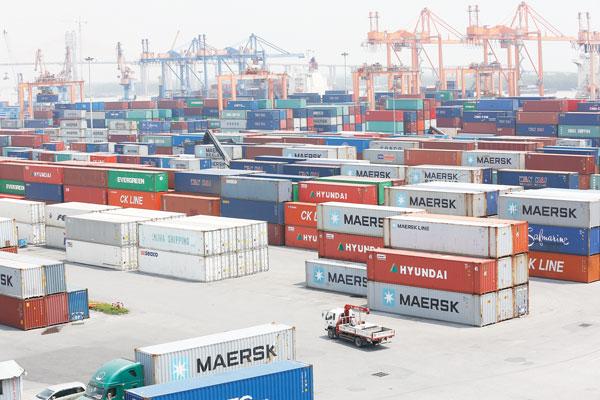 Quy định xử lý vi phạm quáhạn mở tờ khai xuất khẩu tại chỗ