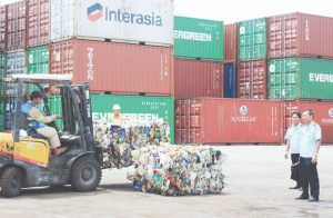 Các nước đứng đầu danh sách xuất khẩu phế liệu vào Việt Nam
