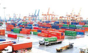 Mua bán hàng hóa giữa các khu vực hải quan riêng