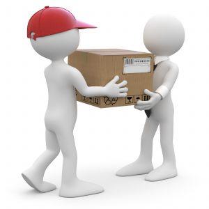 Các công việc cần làm trong giai đoạn giao nhận hàng hóa