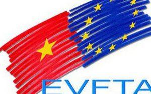 Việt Nam – EU kí Hiệp định thương mại tự do có lợi cho hoạt động xuất nhập khẩu hai bên