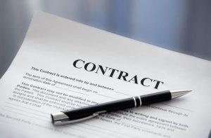 Những vấn đề cơ bản của hợp đồng ngoại thương