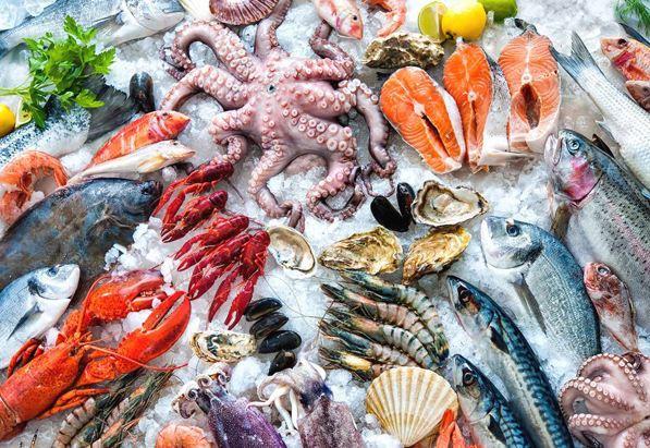 Thủ tục nhập khẩu hàng thực phẩm đông lạnh vào Việt Nam