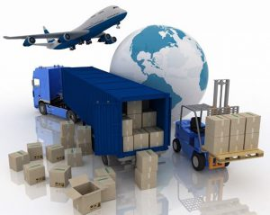Những khó khăn trong nghề giao nhận hàng hóa