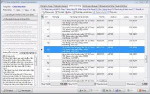 Tổng quan về hệ thống VNACCS và phần mềm khai báo ECUS5VNACCS