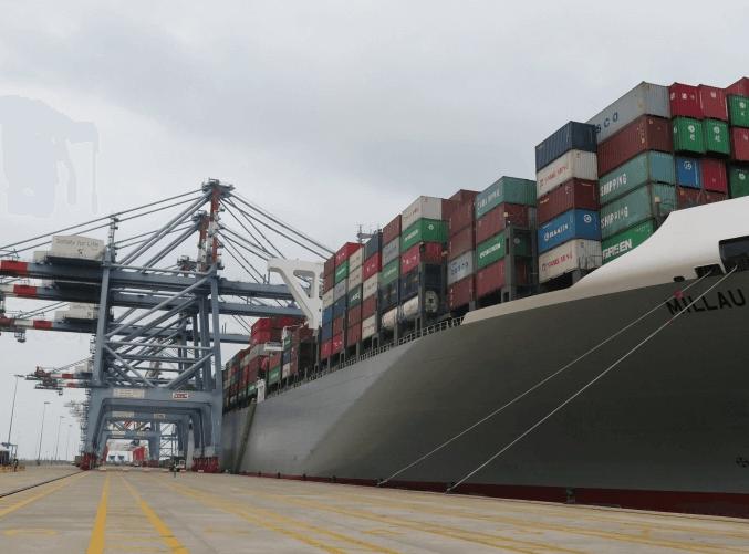 Danh mục cảng cạn tại Việt Nam