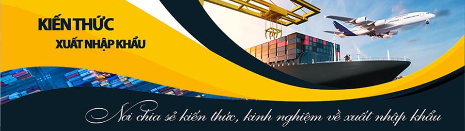 Banner kiến thức xuất nhập khẩu