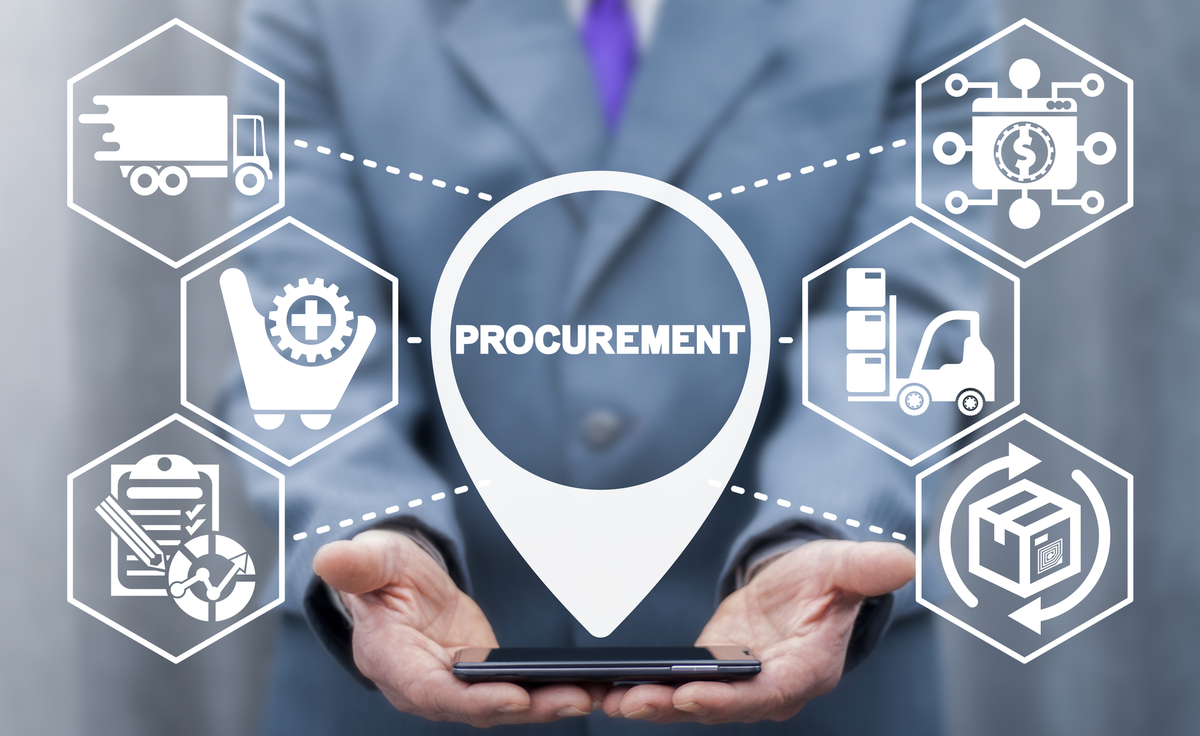 Procurement là gì? Sự khác nhau giữa Purchasing và Procurement